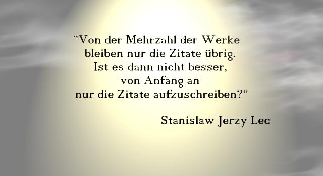 Stanislav Jerzy Lec